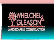 Landscaping - Whelchel Landscaping & Construction (505) 221-8052