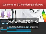 3d graphics design