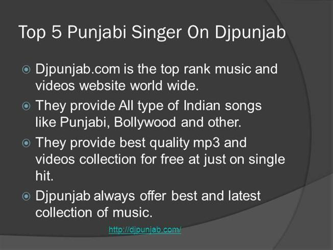Punjabi song video download 2018 djpunjab