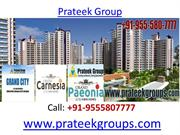 Prateek Grand City Luxurious Apartment For Sale