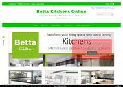 Discount Kitchen Cabinets in United Kingdom