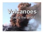 Volcanic Structure and Eruptive styles