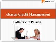 Debt Collection Agency Singapore