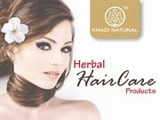 KHADI HAIR CARE