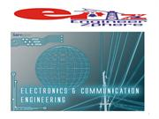 GATE , IES and JE Coaching For Eletronics Engineering
