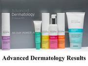 Advanced Dermatology product's Results