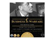Business Is Warfare snippet
