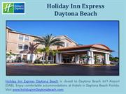 Holiday Inn Express Daytona Beach