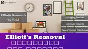 Home and Office Removal Company in Sheffield and Lincoln of UK
