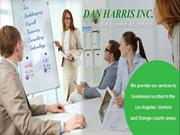 Business Consultants in Orange County, Ventura County and Los Angeles