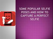 Avoid Cliches – Click The Perfect Selfie