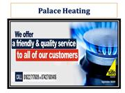 Boiler Servicing And Repairs Kent