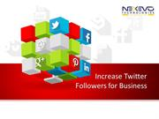 How To Increase Twitter Followers for Business
