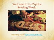 An Introduction to the Psychic Reading World