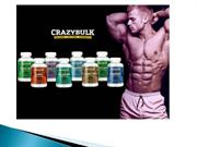 Top Legal Steroids to Help you build Muscle Mass