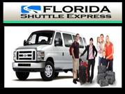 Shuttle From Ft Myers To Ft Lauderdale