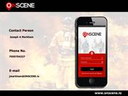 Firefighter Response App,Volunteer firefighter response app