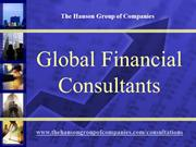 Global Financial Consultants