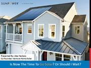 Follow These Easy Steps to Go Solar