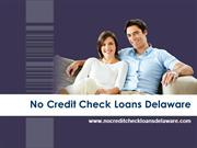 No Credit Check Loans For Assisting Those Finding Cash shortage