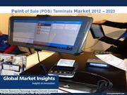 PPT for Point Of Sale Market
