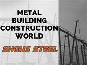 Mississippi Prefab Metal Building Construction Company