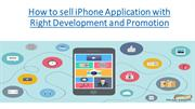 iphone Development | Iphone App Promotion