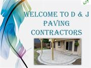 Paving Services Middlesbrough