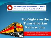 Destinations On The Trans-Siberian Railway That You Don't Want To Miss