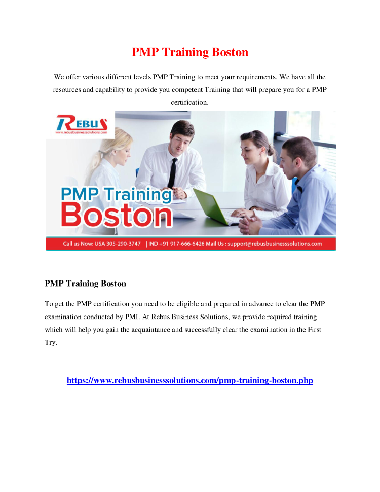 pmp certification boston - My Blog About May2018 Calendar - ppt syst ...