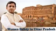 Women Safety in Uttar Pradesh