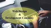 Custom Website Design & Development Company in Ahmedabad India