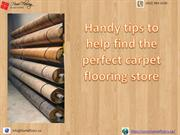 Importance Of Carpet Laying And Vinyl Flooring Melbourne