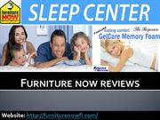 Furniture Now Reviews