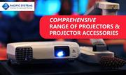 Comprehensive Range of Projectors And Projector Accessories