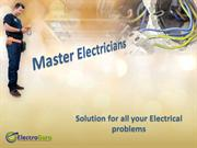 Brisbane Electricians - Commercial Electricians in Brisbane