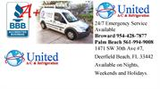 AC Tune Up Boca Raton and all of South Florida