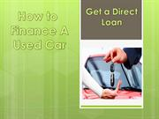 Sefise - The Complete Information To Purchasing A Used Car