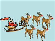 authorstream reindeers
