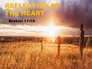 Reflection of the Heart