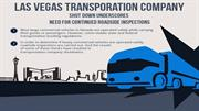 Las Vegas transporation company shut down