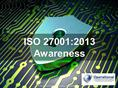 ISO 27001:2013 Awareness by Operational Excellence Consulting