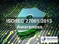 ISO/IEC 27001:2013 Awareness by Operational Excellence Consulting