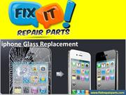 iphone Glass Replacement