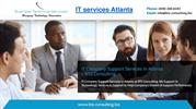 IT services Atlanta