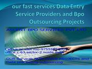 our fast services Data Entry Process And Form Filling Services