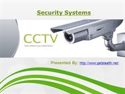 The Main Aspect of Using Security Systems.