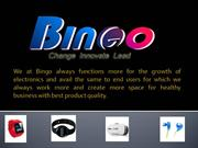 Bingo India Smart Technology Products
