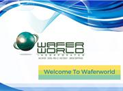 Silicon Wafer Manufacturing Company
