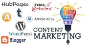 Content Marketing - A Key Player In Digital Marketing